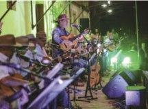 Orquestra de Violas faz show gratuito no Teatro Cenforpe dia 16