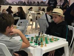 Atrium Shopping promove o 2º Torneio Open de Xadrez