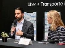 Governo de São Paulo e Uber anunciam integração do transporte público ao aplicativo na região metropolitana