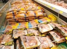 Preços de frango e peixe preocupam governo