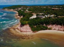 Cinco destinos brasileiro para passar o Réveillon