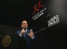 Doria: 'Centro democrático quer manter diálogo com esquerda e direita'