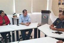 Deputado Luiz Fernando cobra apuração do desaparecimento do garoto Lucas