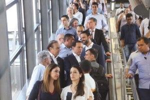 Governo de São Paulo entrega três novas estações do Metrô