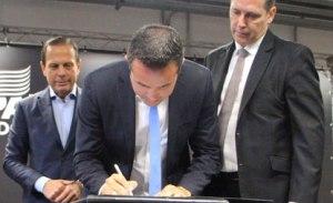Consórcio ABC assina convênio para ter primeiro Procon Regional do país