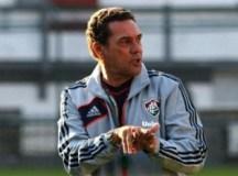 Luxemburgo é o novo técnico do Palmeiras e retorna pela quinta vez ao clube