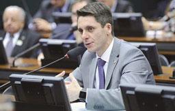 Câmara instala comissão para analisar PEC de Manente sobre prisão em 2ª instância