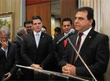 Doria sanciona projeto de Márcio da Farmácia sobre adoção de animais
