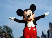 Como curtir a Disney sem gastar muito