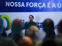 Bolsonaro diz que autor de facada é protegido até hoje