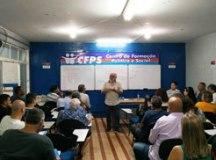 PL de Ribeirão Pires realiza ciclo de palestras para pré-candidatos