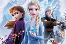'Frozen 2' é a animação de maior bilheteria de todos os tempos