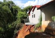 Chuva pode ter sido causa de rompimento de barragem em cidade de Goiás