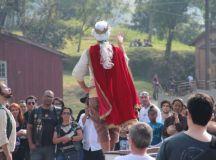 Santo André abre inscrições para intervenções culturais no Festival de Inverno de Paranapiacaba