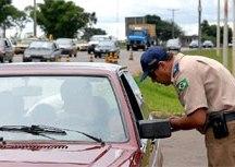 SP: mais de mil motoristas são autuados sob efeito de álcool