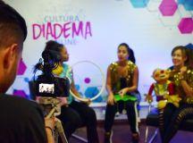 Diadema adota recursos digitais e mantém oficinas funcionando na cidade
