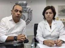 Prefeituras da região anunciam medidas contra pandemia