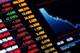 Bolsa volta a fechar no azul e, em dois dias, recupera 17,9%