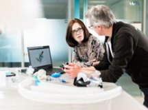 Mercedes desenvolve respirador para ajudar pacientes na luta contra a pandemia