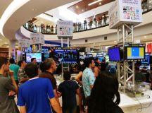 Atrium Shopping recebe Museu do Videogame Itinerante