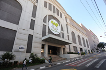 Doria anuncia fechamento de shoppings na Grande São Paulo