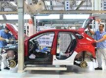 Volkswagen adia retorno da produção no Brasil