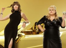 Rebel Wilson rouba a cena no filme 'As Trapaceiras'