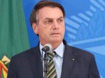 Bolsonaro: 'Se posso trocar ministro, por que não posso trocar diretor da PF?'