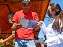 Santo André cria Pit Stop da Prevenção contra o novo coronavírus