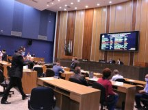 Câmara de S.Bernardo aprova corte de 10% no salário de comissionados