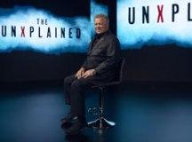 Na TV, William Shatner mostra mistérios sem solução