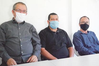 Ronaldo Lacerda: 'o PDT me surpreendeu por seu empenho em um projeto para Diadema'