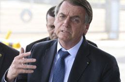 ABI envia pedido de impeachment de Bolsonaro à Câmara