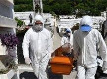 Brasil registra 807 mortes por coronavírus, e total de óbitos vai a 23.473