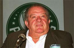 Mustafá Contursi é condenado pelo crime de cambismo