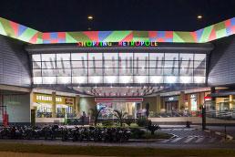 Primeiro shopping do ABC, Metrópole completa 40 anos