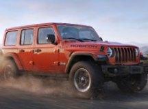 Jeep traz para o Brasil o Rubicon, versão furiosa de herdeiro do jipe da 2ª Guerra