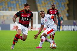 Globo ameaça processar o Flamengo caso o clube transmita seus jogos