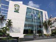 Brasil retira candidatura a sede do Mundial Feminino de 2023