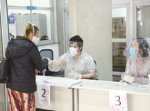 Diadema inicia entrega de 17 mil cestas básicas do Programa Alimento Solidário