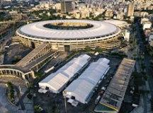 Estádio do Maracanã, templo do futebol, completa 70 anos