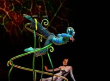 Pandemia impacta Cirque du Soleil, que entra em recuperação judicial