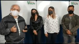 Saúde Mental: assunto destaque na quarentena é abordado em live de Clovis Volpi
