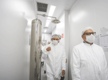 São Paulo vai produzir vacina contra o novo coronavírus