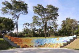 Parques Municipais de Ribeirão Pires abrem ao público a partir de terça