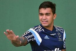 Palmeiras libera Dudu para viajar e se reunir com dirigentes do Al-Duhail