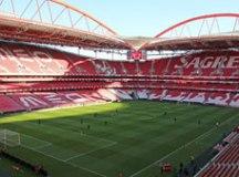 Uefa confirma fase final da Liga dos Campeões sem público em Lisboa. Foto: Divulgação