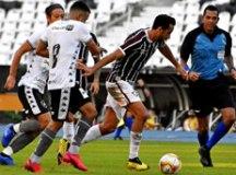 Fluminense e Flamengo farão a decisão da Taça Rio