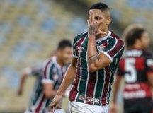Fluminense bate Flamengo nos pênaltis, fatura a Taça Rio e adia definição do Carioca