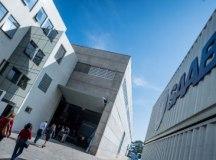 Saab inicia produção de peças do Gripen brasileiro na fábrica de São Bernardo